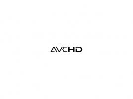 AVCHD logo