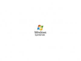 Windows Sysinternals logo