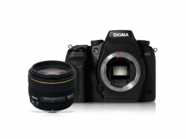Sigma SD1 set 30mm f1.4
