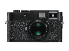 Leica M9-P černá