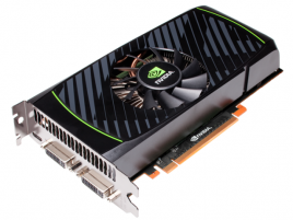 Nvidia GeForce GTX 560 OEM (GF110)