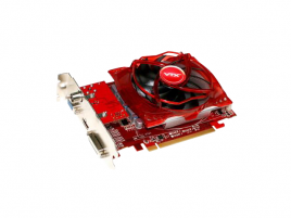VTX3D HD 6670 1GB GDDR5 Digital Streamer Edition