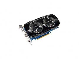 Gigabyte GeForce GTX 560 Ti Ultra Durable - GV-N560UD-1GI (rev. 1)