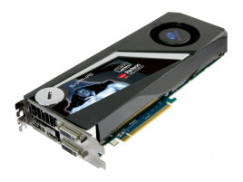 Sapphire HD 6950 TOXIC