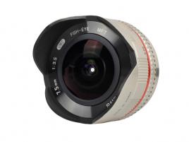 Samyang 7.5mm f3.5