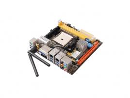 Zotac A75-ITX WiFi