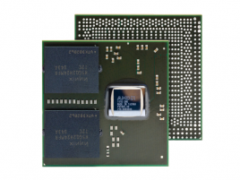 AMD Radeon HD 6460 embedded