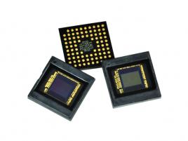 Samsung 16MPix CMOS