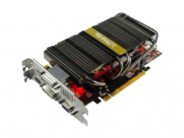 GeForce GTX 560 Ti Twin Light Turbo