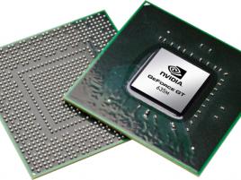 Nvidia GeForce GT 635M