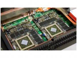 AMD Radeon HD 7970M CrossFire Eurocom