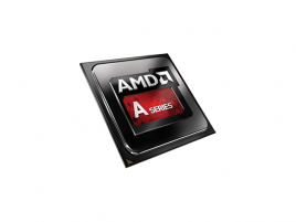 AMD APU A Series logo