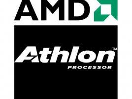AMD Athlon logo