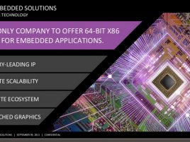 AMD Embedded roadmap 2013 2014 07