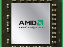 AMD Fusion APU