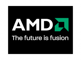 AMD Future is Fusion black