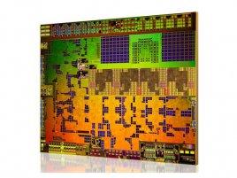 AMD Kabini Die