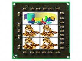 AMD Kabini ilustrace