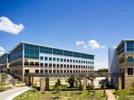 AMD Lone Star Campus