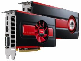 AMD Radeony HD 7800 - HD Radeon 7850 - Radeon HD 7870