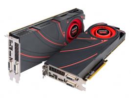 AMD Radeon R9 290 a R9 290X