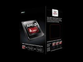 AMD Richland A Series APU