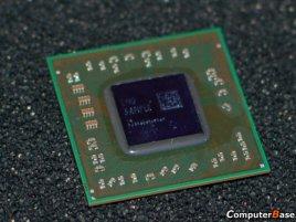 AMD Temash APU front