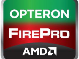 AMD Trinity logo Opteron FireGL