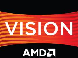 AMD Vision logo 2012