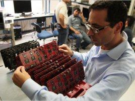 Andrew Feldman SeaMicro AMD
