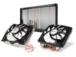 Arctic Accelero pro Radeon HD 7750 HD 7770