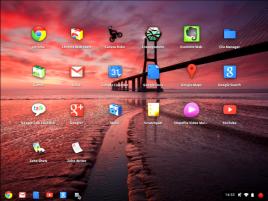 Chrome OS 19