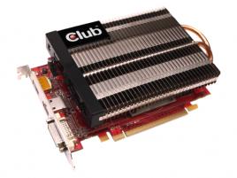 Club 3D Radeon HD 7750 royalQueen