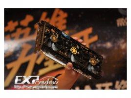Galaxy GeForce GTX 680 HOF
