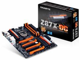 GB Z87X-OC - BoxBoard