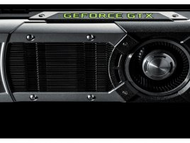 GeForce GTX 770 power