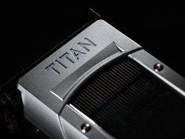 GeForce GTX Titan logo