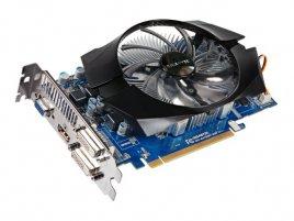 Gigabyte Radeon HD 7750 OC DDR3