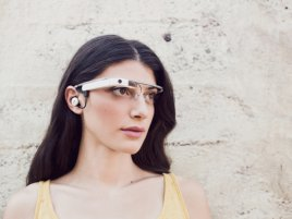 Google Glass earbud 01