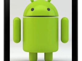 Google Nexus 7 Android