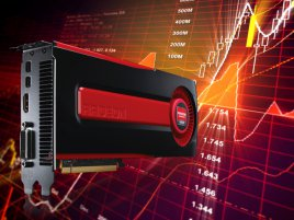 AMD Radeon HD 7970 s grafem