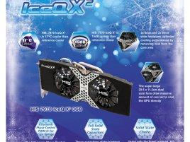 HIS Radeon 7970 IceQ X2