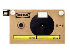 Ikea Knappa camera