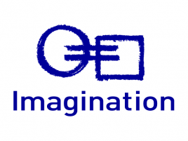 Imagination Technologies logo nové