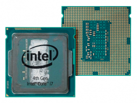 Intel Haswell IHS pasta