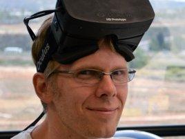 John Carmack Oculus VR