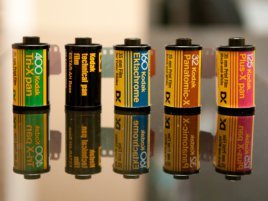 Kodak kinofilm tri-x pan ektachrome (2litresofsoysaucecom)