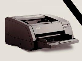 Kodak skener s pruhem