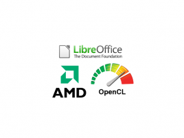 LibreOffice AMD OpenCL
