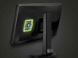 Nvidia G-Sync LCD